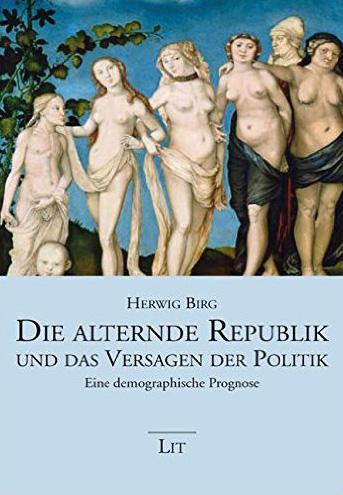 Die Alternde Republlik, Herwig Birg
