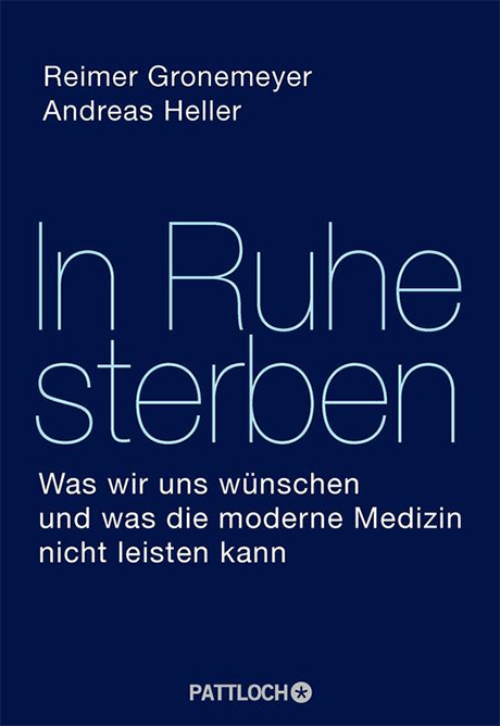 In Ruhe Sterben, Gronemeyer, Heller