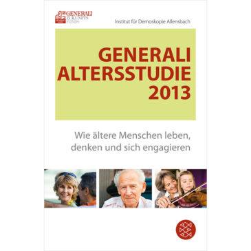 Generali Altersstudie 2013