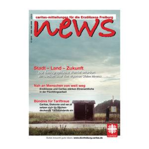 Caritas Mitteilungen für die Erzdiözese Freiburg News