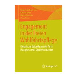 Engagement in der Freien Wohlfahrtspflege