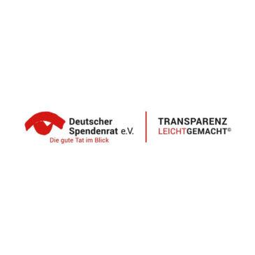 Transparenz leicht gemacht logo