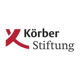 Zugabe60+ Preis der Körber Stiftung