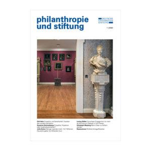 Philanthropie u Stiftung 12020