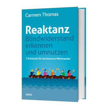 Reaktanz, Carmen Thomas